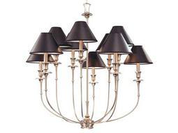 Hudson Valley Lighting Jasper Classic Heritage Ten-Light 34'' Wide Chandelier