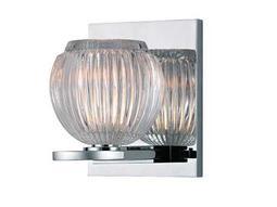 Hudson Valley Lighting Odem Bold & Glamorous Vanity Light
