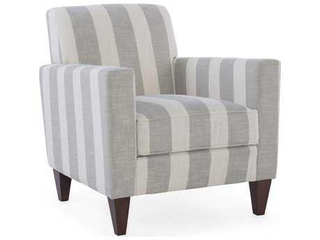 Homeware by Hooker Furniture Alton Wicker Club Chair