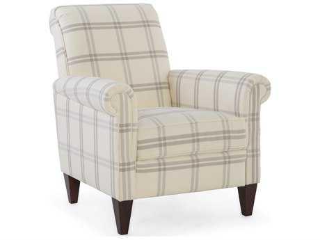 Homeware by Hooker Furniture Emma Pebble Club Chair