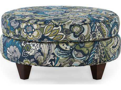 Homeware by Hooker Furniture Bellemy Capri Ottoman