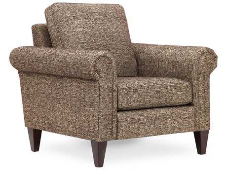 Homeware by Hooker Furniture Laurey Jester Club Chair