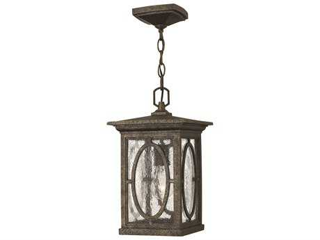 Hinkley Lighting Randolph Autumn Incandescent Outdoor Pendant Light