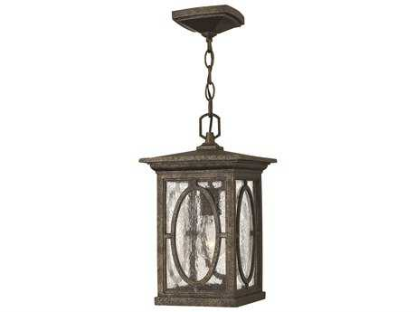 Hinkley Lighting Randolph Autumn LED Outdoor Pendant Light