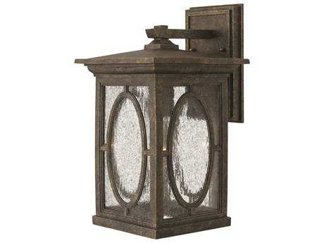 Hinkley Lighting Randolph Autumn LED Outdoor Wall Light