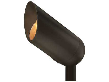 Hinkley Lighting Accent Bronze 8 Watt LED Medium Beam Outdoor Landscape Light