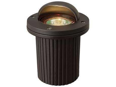 Hinkley Lighting Bronze 50W Shielded Accent Well Light