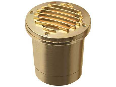 Hinkley Lighting Brass 50W Accent Well Light