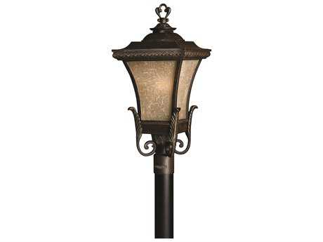 Hinkley Lighting Brynmar Regency Bronze LED Outdoor Post Light