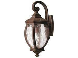 Hinkley Lighting Forum French Bronze Outdoor Wall Light