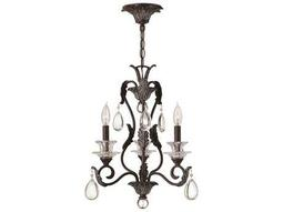 Hinkley Lighting Mini Chandeliers Category