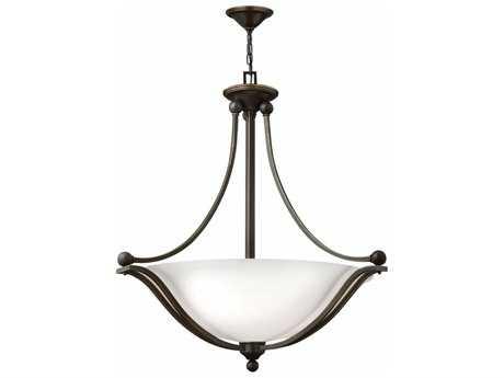 Hinkley Lighting Bolla Olde Bronze 30.5'' Wide LED Pendant Ceiling Light