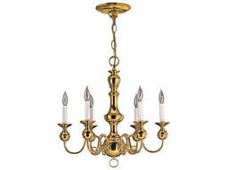 Hinkley Lighting Chandeliers Category
