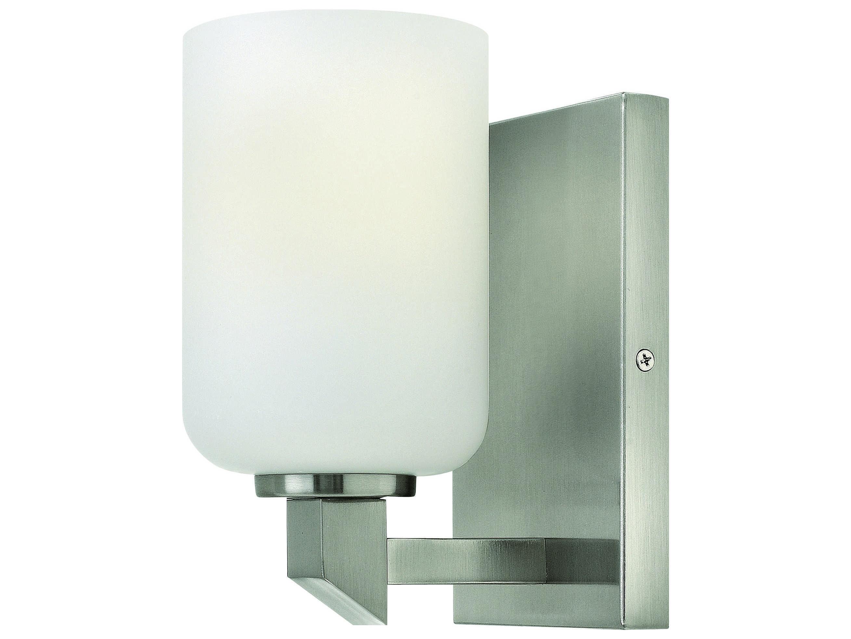 Hinkley Lighting Skylar Brushed Nickel Vanity Light | 54130BN