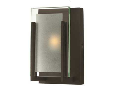 Hinkley Lighting Latitude Oil Rubbed Bronze LED Vanity Light