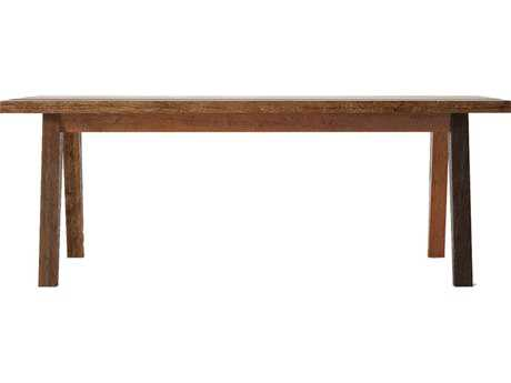 ION Design Brooklyn Reclaimed Hard Wood 55'' x 23.5'' Coffee Table