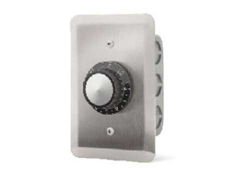 Infratech In Wall Control Assemblies For Indoor Or Protected Outdoor Areas