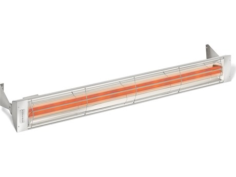 Infratech WD Series Dual Element Heater PatioLiving