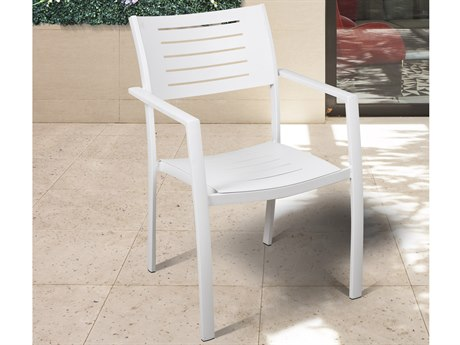 International Home Miami Atlantic Noordam 4 Piece Armchair Set