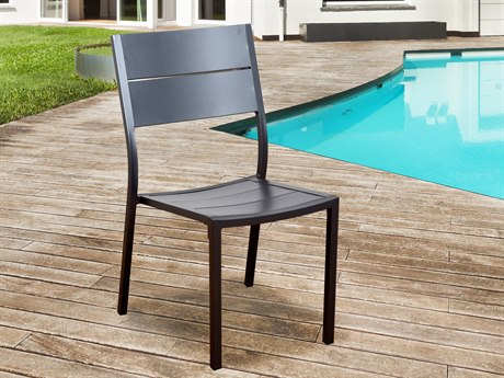 International Home Miami Atlantic Koningsdam 4 Piece Side Chair Set
