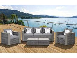 International Home Miami Lounge Sets Category