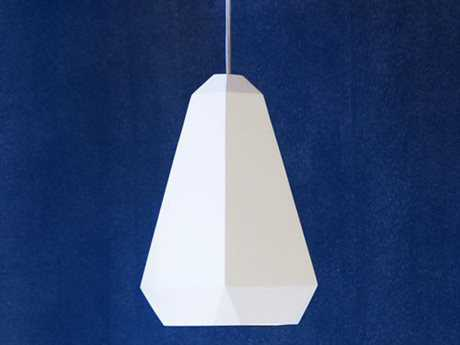 Innermost Portland 19 Plaster White Three-Light Pendant