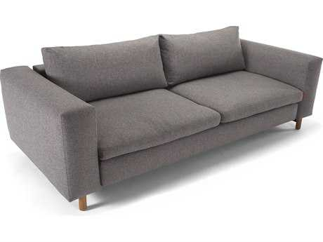 Innovation Magni Black Legs Sofa