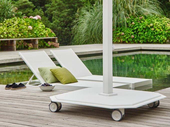 Jardinico Jcp3 11 5ft Aluminum Crank Lift Infinite Tilt