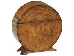 Jonathan Charles Windsor Medium Walnut Decorate Accent