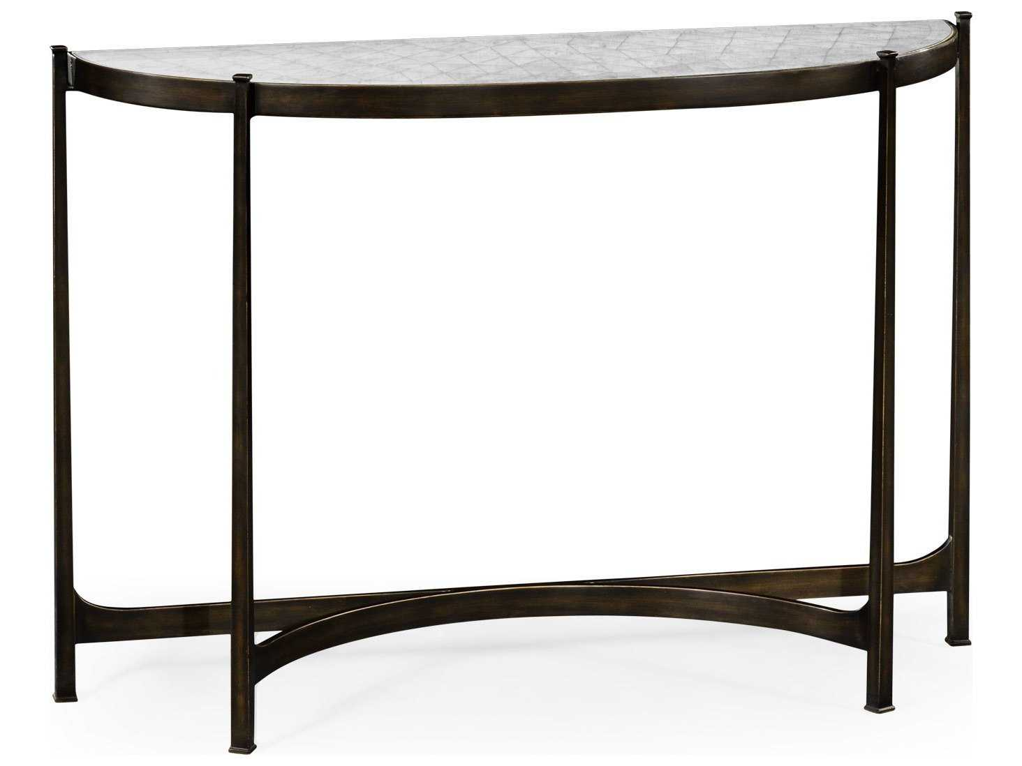 Jonathan Charles Luxe Antique Bronze Finish On Metal 48 5