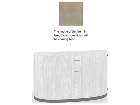 Jonathan Charles Opera collection Grey Sycamore Finish Sideboard