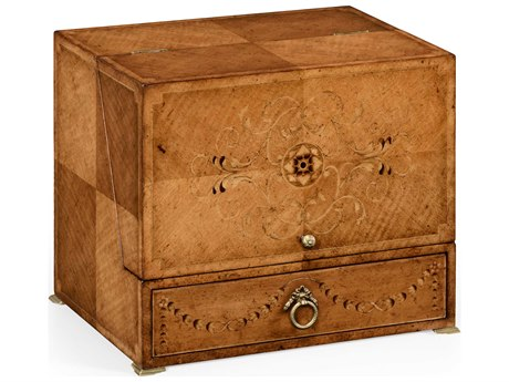 Jonathan Charles Windsor Santos Rosewood High Lustre Decorate Accent