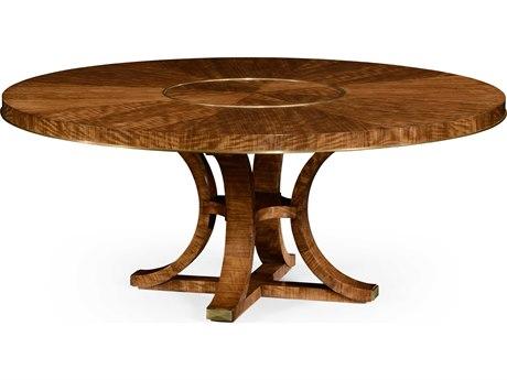 Jonathan Charles Cosmo Light Daniella 72 Round Dining Table