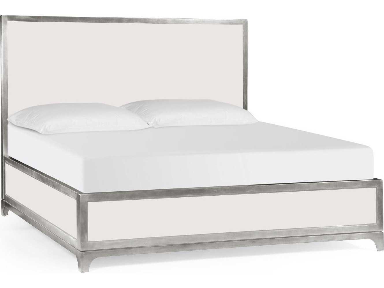 Jonathan charles alexander julian blanc homespun king - Alexander julian bedroom furniture ...