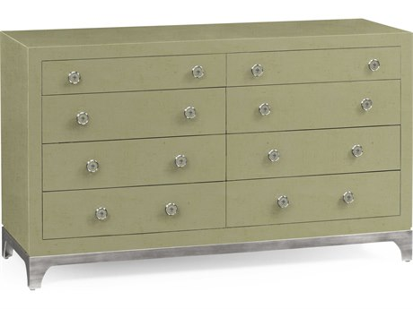 Jonathan Charles Alexander Julian Lichen Homespun Chest