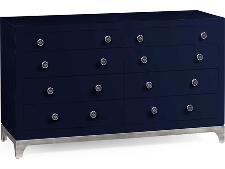 Jonathan Charles Alexander Julian British Navy Blue Chest