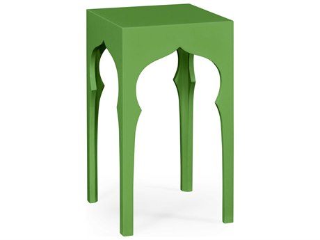 Jonathan Charles Moroccan collection Wildwood Green End Table