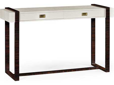 Jonathan Charles Alexander Julian collection Blanc (Plain White) Finish Console Table