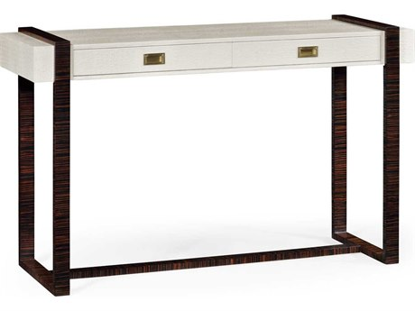 Jonathan Charles Alexander Julian collection Blanc (Plain White) Finish Console Table