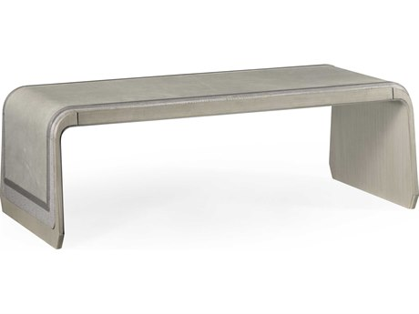 Jonathan Charles Ambiente collection Grey Fallingwater Coffee Table