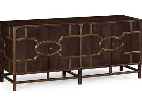 Jonathan Charles William Yeoward collected Chocolate Oak Buffet