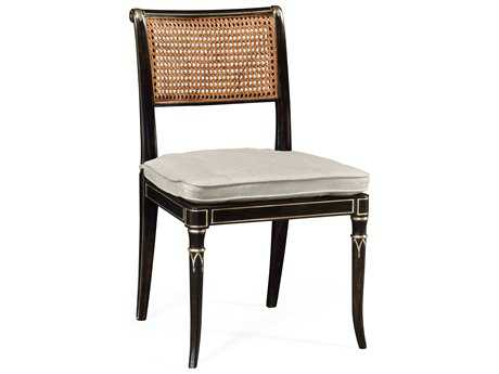 Jonathan Charles William Yeoward collected Charcoal Wash Finish Dining Arm Chair