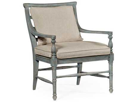 Jonathan Charles William Yeoward collected Ocean Wash Accent Arm Chair