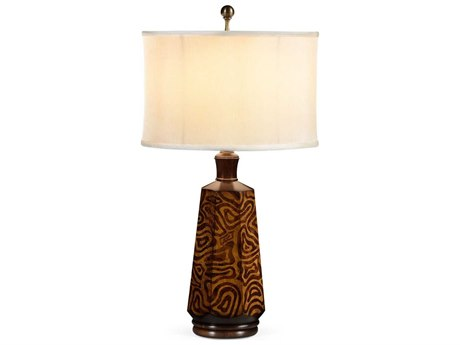 Jonathan Charles William Yeoward collected Dijon Table Lamp