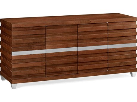 Jonathan Charles William Yeoward Collected - Urban Cool English Chestnut Hyme Chest