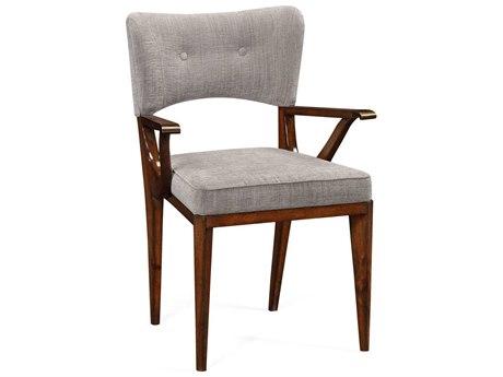 Jonathan Charles William Yeoward Collected - Urban Cool Dark Walnut Marlene Dining Arm Chair