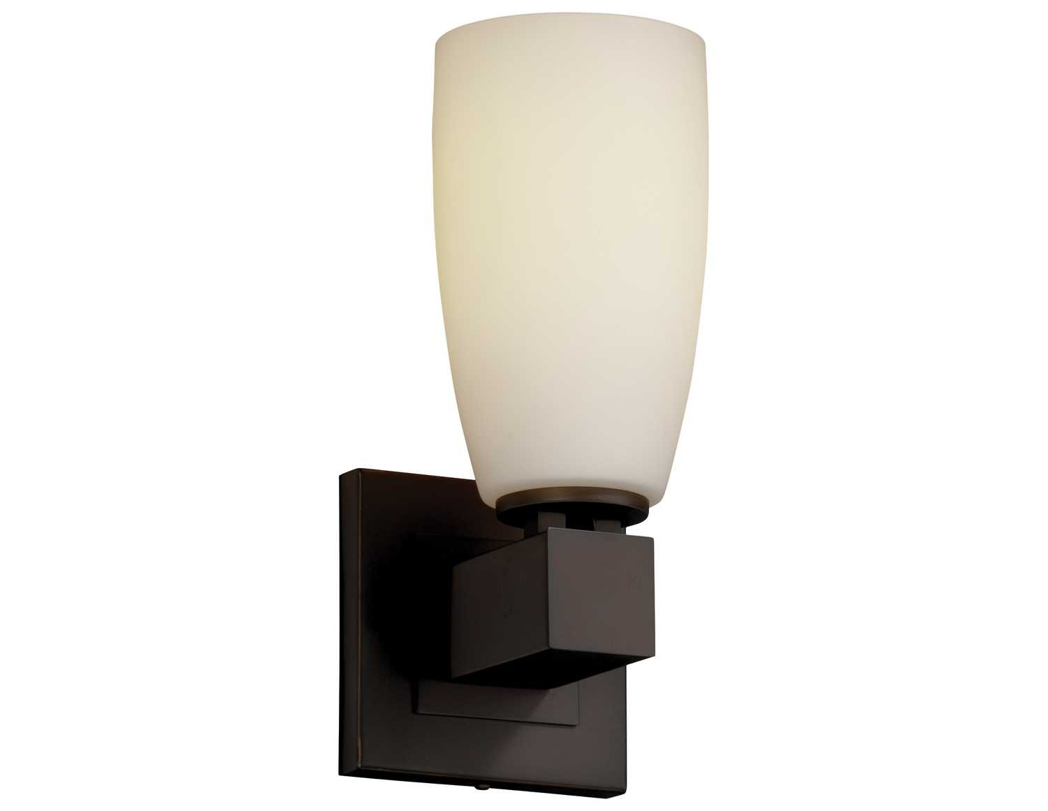 Justice Design Group Wall Sconces : Justice Design Group Fusion Aero Artisan Glass Wall Sconce No Arms JDFSN8705