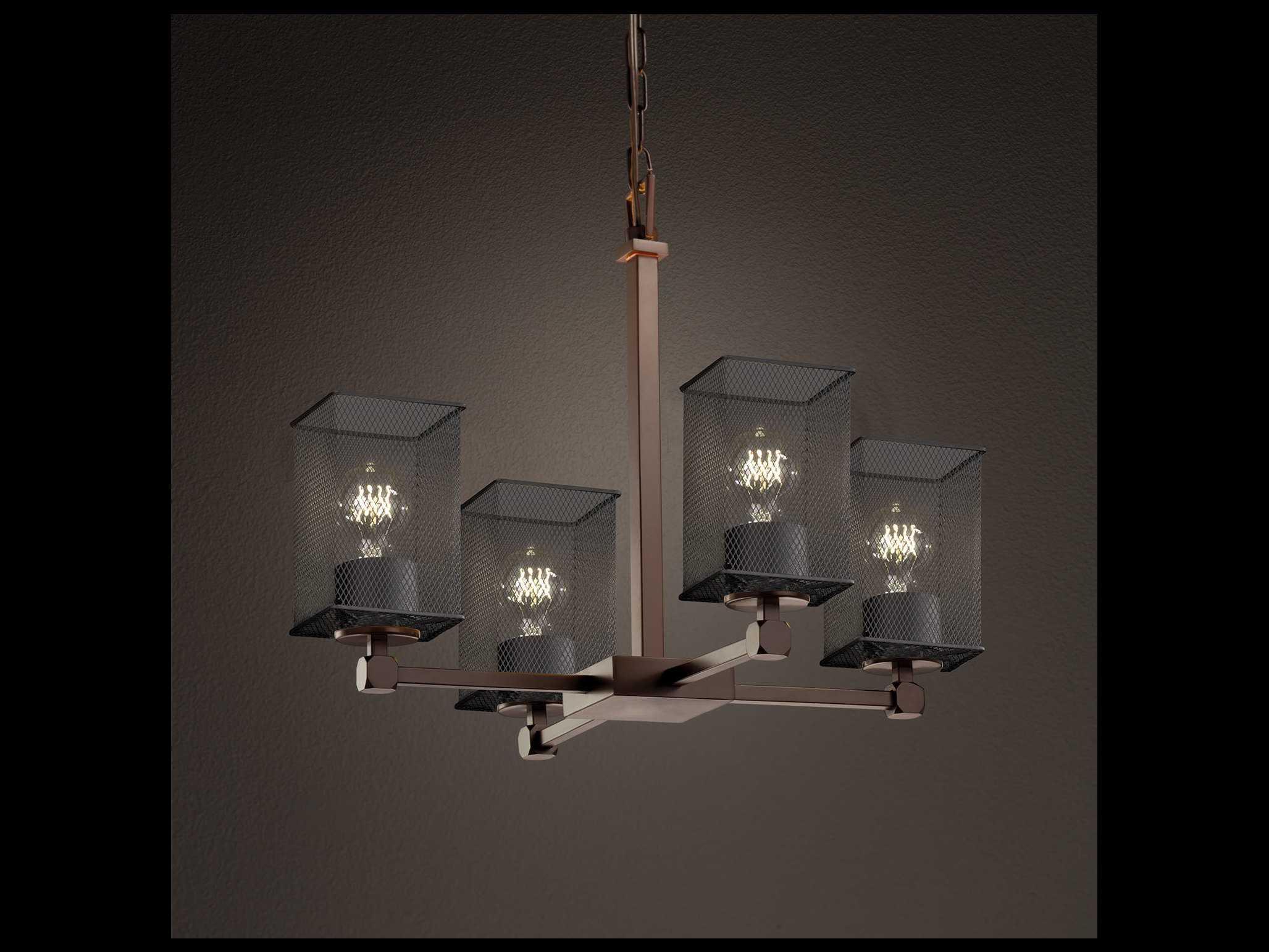 Wiring A 5 Light Chandelier
