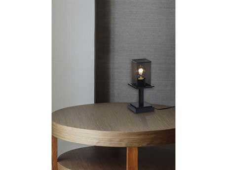Justice Design Group Wire Mesh Montana 1-Light Table Lamp