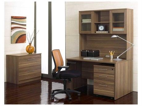 Unique Furniture 100 Modern Office Set